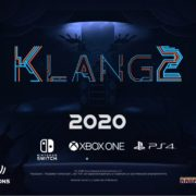 PS4&Xbox One&Switch用ソフト『Klang 2』が国内発売決定!リズムとアクションが融合した超新感覚のリズムゲーム