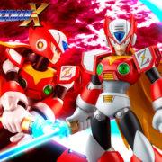 コトブキヤから「ロックマンX」よりプラモデル『ロックマンX ゼロ』と『ロックマンX ゼロ ナイトメアVer.』が2020年6月に発売決定!予約も開始
