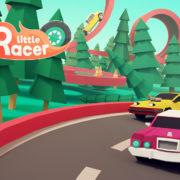 Switch用ソフト『Little Racer』が国内向けに近日配信決定!