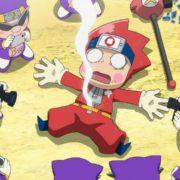 WEBアニメ『ニンジャボックス』シーズン2 第16話「守れ!オイラたちのニンジャボックスだッチ!」が公開!