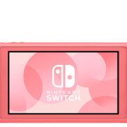 『Nintendo Switch Lite コーラル』のフランスでの発売時出荷数は20000台に!