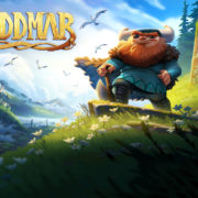 Switch版『Oddmar』が海外向けとして2020年2月20日に配信決定!北欧神話がモチーフのアクションアドベンチャーゲーム