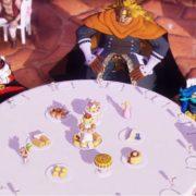 PS4&Switch&XboxOne用ソフト『ワンピース 海賊無双4』のテレビCM「ホールケーキアイランド」編が公開!