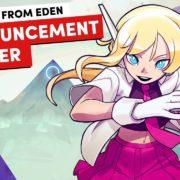 【更新】Switch&PC用ソフト『One Step From Eden』の配信日が2020年3月26日に決定!「ロックマンエグゼ」から影響を受けたデッキ構築ローグライク・アクションRPG