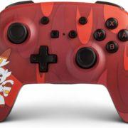 PowerAから『ポケモン ソード&シールド』より「サルノリ・ヒバニー・メッソン」をテーマにした新しい『Nintendo Switch ワイヤレスコントローラー』が海外向けとして発売決定!