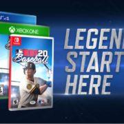 『R.B.I. Baseball 20』のFirst Look Gameplayトレーラーが公開!
