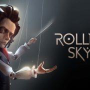 Nintendo Switch用ソフト『Rolling Sky 2』が2020年2月6日から配信開始!ファンタジーな3Dパルクール系アドベンチャー+ミュージックゲーム