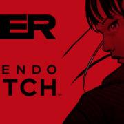 Switch版『RUINER』が海外向けとして発売決定!サイバーパンクなアクションシューティングゲーム