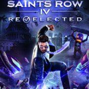 Switch版『Saints Row IV: Re-Elected』が海外向けとして2020年3月27日に発売されることが正式アナウンス!