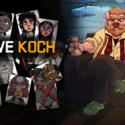 Switch版『Save Koch』が海外向けとして2020年3月6日に配信決定!