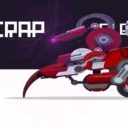 Switch用ソフト『Scrap』が2020年2月20日から国内配信開始!動きが止まらないユニークなプラットフォームゲーム