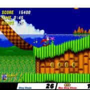 Nintendo Switch用ソフト『SEGA AGES ソニック・ザ・ヘッジホッグ2』の開発者インタビューがGAME Watchから公開!!