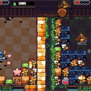 『Shovel Knight Pocket Dungeon』が海外向けとして発売決定!ショベルナイトの落ち物パズルゲーム