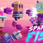 PS4&Xbox One&Switch版『Spartan Fist』が海外向けとして2020年2月28日に配信決定! 1人称視点の格闘アクション・ローグライクゲーム
