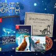 PS4&Switch版『Spirit of the North』のパッケージ版が海外向けとして発売決定!