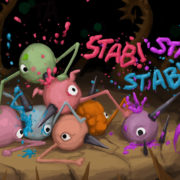 PS4&Xbox One&Switch版『STAB STAB STAB!』が海外向けとして2020年2月28日に配信決定!