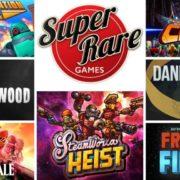 Super Rare Gamesが7つのNintendo Switch向けパッケージ版タイトルのリリースを発表!