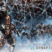 『SYNAPTIC DRIVE』は予定通り2020年5月28日に発売へ