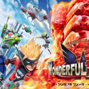 『The Wonderful 101: Remastered』のPS4&Switch向けパッケージ版が2020年6月11日に発売決定!予約も開始