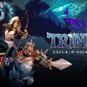 Switch版『Trine4: The Nightmare Prince』の体験版が2020年3月19日から配信開始!