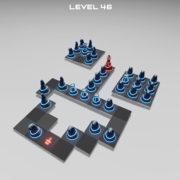 Switch版『Unlock The King』が海外向けとして2020年3月5日に配信決定!『Zen Chess』の開発者がデザインしたチェス風のパズルゲーム