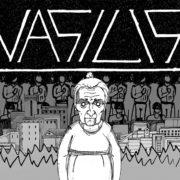 コンソール版『Vasilis』が海外向けとして2020年2月26日に配信決定!キャラクターとストーリーに焦点を当てたアドベンチャーゲーム