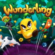 Switch版『Wunderling』の海外発売日が2020年3月5日に決定!