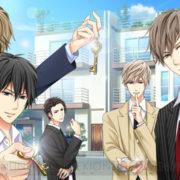 Switch版『上司と秘密の2LDK』が2020年5月7日に発売決定!