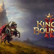Switch版『King's Bounty II』が海外向けとして2020年に発売決定!