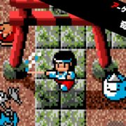 Switch用『アーケードアーカイブス 奇々怪界』が2020年3月12日から配信開始!
