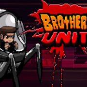 Switch版『Brotherhood United』が海外向けとして2020年3月12日に配信決定!『ロックマン』などから影響を受けたレトロスタイルのアクションプラットフォーマー