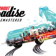 Switch版『Burnout Paradise Remastered』が2020年6月19日に発売決定!