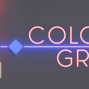 Switch版『Colorgrid』が海外向けとして配信決定!