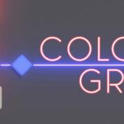 Switch版『Colorgrid』が海外向けとして配信決定!