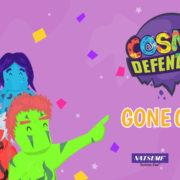 Switch用ソフト『Cosmic Defenders』の配信日が2020年4月28日に決定!