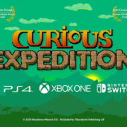 PS4&Xbox One&Switch版『Curious Expedition』が海外向けとして2020年3月~4月に配信決定!19世紀後期を舞台にしたローグライク旅シミュレーションゲーム