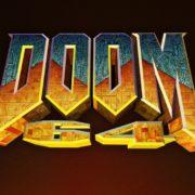 Switch版『DOOM 64』が2020年3月26日から配信開始!
