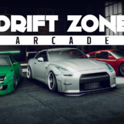 Switch版『Drift Zone Arcade』が海外向けとして配信決定!