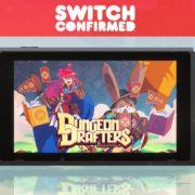 ダンジョンクローラー・マジックカードゲーム『Dungeon Drafters』がSwitchでも海外リリース決定!