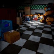 Xbox,Oculus Quest,Switch版『Five Nights At Freddy's: Help Wanted』が海外向けとして発売決定!