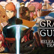 Switch&PC用ソフト『GRAND GUILDS』の海外配信日が2020年3月26日に決定!フィリピンのデベロッパーが手がけるターンベースのシミュレーションRPG