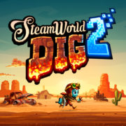 Image & Formが新しい「SteamWorld」のゲームに取り組んでいることを発表!