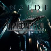 【開発者インタビュー】「Inside Final Fantasy」の『FANTASY VII REMAKE EPISODE2』編が公開!