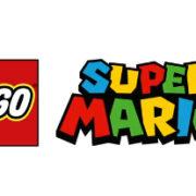 「レゴ」と「マリオ」のコラボ?予告動画が公開!