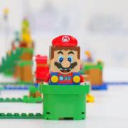 『レゴスーパーマリオ』が発表!
