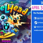 『Levelhead』の海外発売日が2020年4月30日に決定!