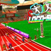 Switch用ソフト『LOCO-SPORTS』が2020年3月26日から配信開始!
