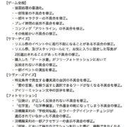 Switch版『LoveR Kiss (ラヴアール キス)』のパッチVer1.02が2020年3月26日から配信開始!