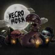 Switch用ソフト『NecroWorm』が海外向けとして2020年3月26日に配信決定!