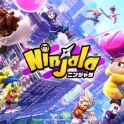 【更新】Switch用ソフト『Ninjala (ニンジャラ)』の発売日が2020年5月28日に決定!